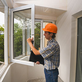 Window Installation & Repair